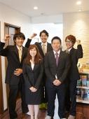 株式会社エコロジーライフジャパンの仕事イメージ