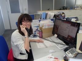 アウマジャパン株式会社の仕事イメージ