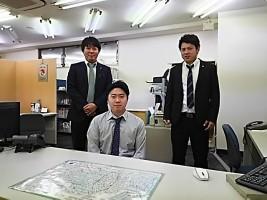 株式会社 横浜ライブ の仕事イメージ