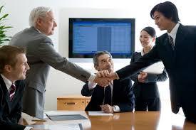 株式会社 言語サービスの仕事イメージ