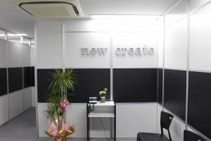 株式会社new createの仕事イメージ