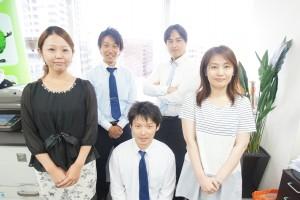 株式会社エリア・エステートの仕事イメージ